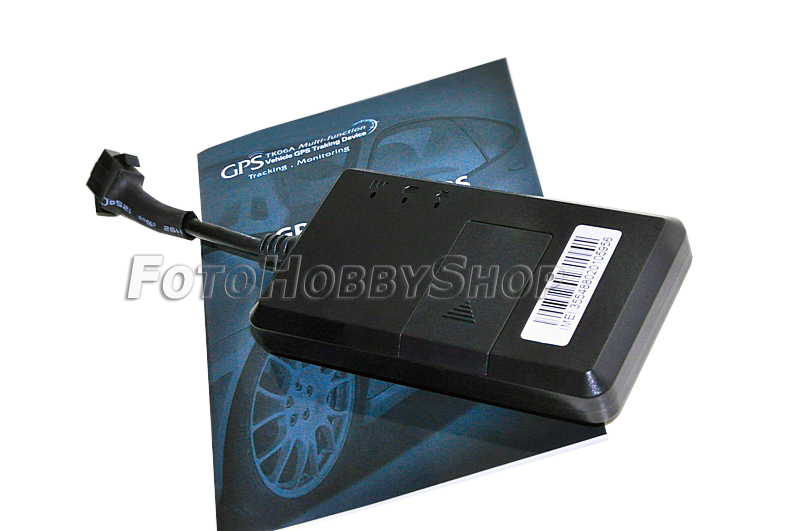 gps tracker tk06a gsm gprs sms peilsender auto berwachung. Black Bedroom Furniture Sets. Home Design Ideas